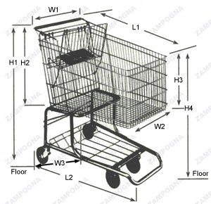 CGI Shopping Carts