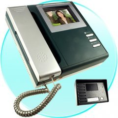 Video Door Phone -Color