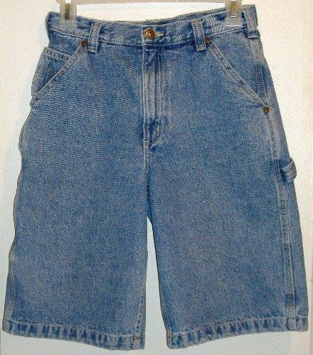 Boys Route 66 Shorts Size 14