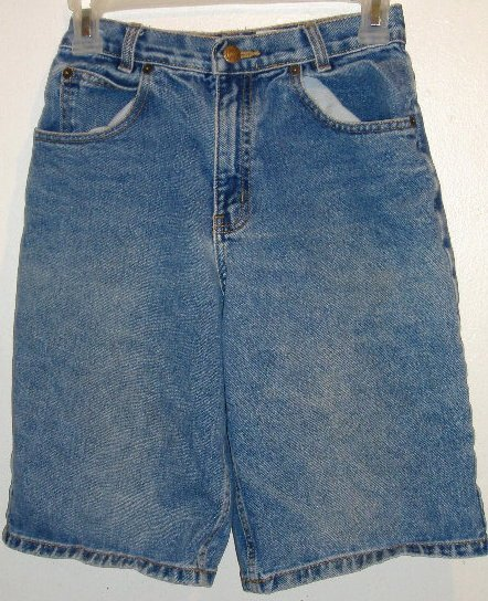 Boys Arizona Shorts Size 12 Slim