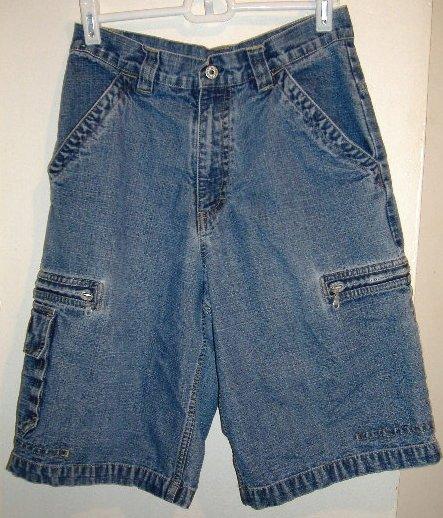 Boys Shorts Size 14