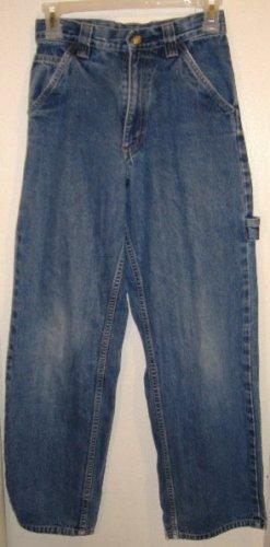 Boys Jeans Lee Authentic Size 14