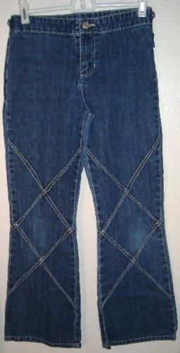 Girls Jeans Jordache Size 12