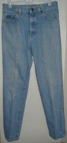 Men Jeans Lee Size 32x30