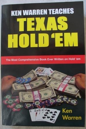 Ken Warren Teaches Texas Hold 'em
