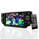 "Pantalla 5"" DVD/TV/BLUETOOTH/USB/IPOD/SUBWOOFER + ANTENA"