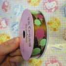 Ice Cream Sundae Ribbon - Ice Cream