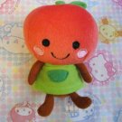 Puccho Apple Plush