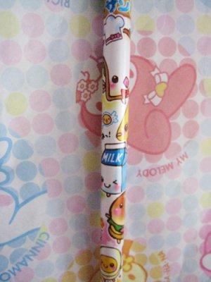 Kamio Sandwich Sandocchi Chan Wooden Pencil