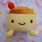 Japanese Purin Pudding Plush - Cellphone Holder