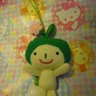 Nyoco Seed Sprout Plush Mascot - Happy
