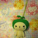 Nyoco Seed Sprout Plush Mascot - Sad