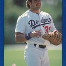 MIKE Piazza LA Dodgers Police New York Mets Oakland A'S