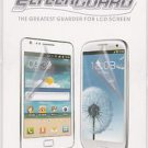 Samsung Galaxy S3 Professional screenguard screen protector NIP 2X Cell phone