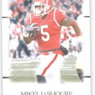 2011 Sage Hit Artistry Mikel LeShoure Illinois Cards