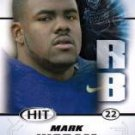 2011 Sage Hit Mark Ingram Alabama Football sports cards football popular NFL