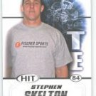 2011 Sage Hit Stephen Skelton Texans Random sports cards football popular NFL