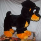 Halloween Decorations, Plush Toy, Large Dog