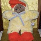 Stuffed Animals, Plush Toys,  Bears Teddy bear in a Duck Suit