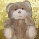 Stuffed Animals, Plush Toys,  Bears -Large Light Brown Bear