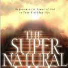 The Supernatural Life by Cindy Jacobs