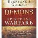 Everyone's Guide to Demons and Spiritual Warfare by Ron Phillips