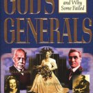 God's Generals, by Roberts Liardon