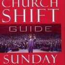 Church Shift Guide book by Sunday Adelaja
