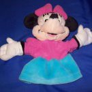 Minnie Mouse Adult hand puppet