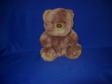 Stuffed Animals, Plush Toys, Bears, chestnut brown