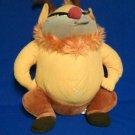Stuffed Animal, Plush Toy, Tazmanian Devil,  by Disney isney Company