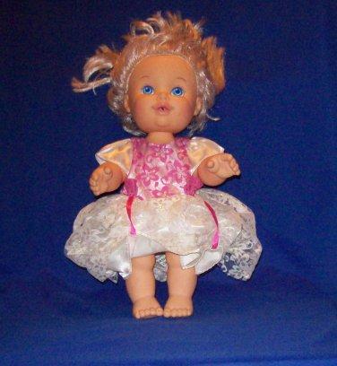 1989 Bride Surprise doll by Hasbro,