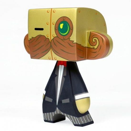 Doktor A. Exclusive 5-inch MAD*L
