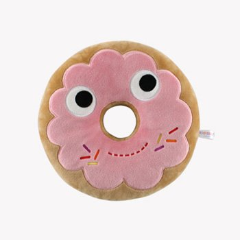Yummy Donut Plush