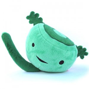 Prostate Gland Plush