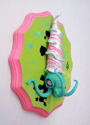 """Cupcake McTenticals"" by Emi Slade"