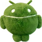 Mini Squishable Android