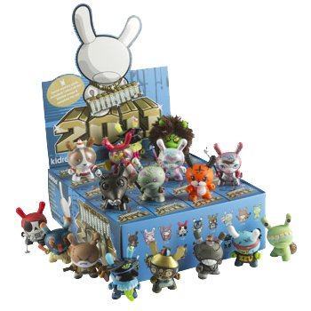 Dunny 2011 Case