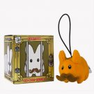 Mini Plush Labbit Blind Box