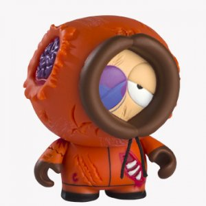 South Park - Dead Kenny Mini Figure