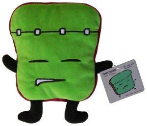 Frankentoast - World of Mr. Toast