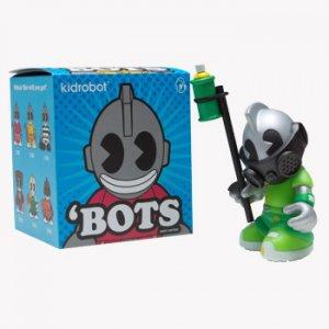 'Bots Mini Figures - Blind Box