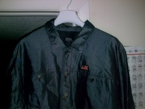 Polo Jean Jacket  by Ralph Lauren - 3x