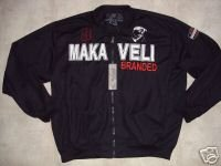 Makaveli Jacket - Large