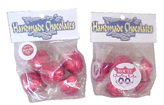 Cherry Cola 6 pc