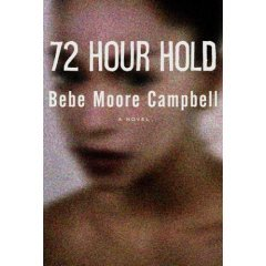 72 Hour Hold  (Hardcover)