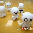 [Official][Andox ] [disigned by Andy Lau] Calf toy / doll [1 set] [Free Shipping]
