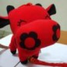 [Baby Toy][Lovely Doll][Lucky Gift]Good-luck bullock[HOME GIFT BIRTHDAY]