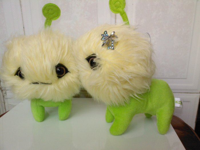[20% OFF] [Official] CJ7 doll, 1 pair [Free Shipping] [Sell Out]