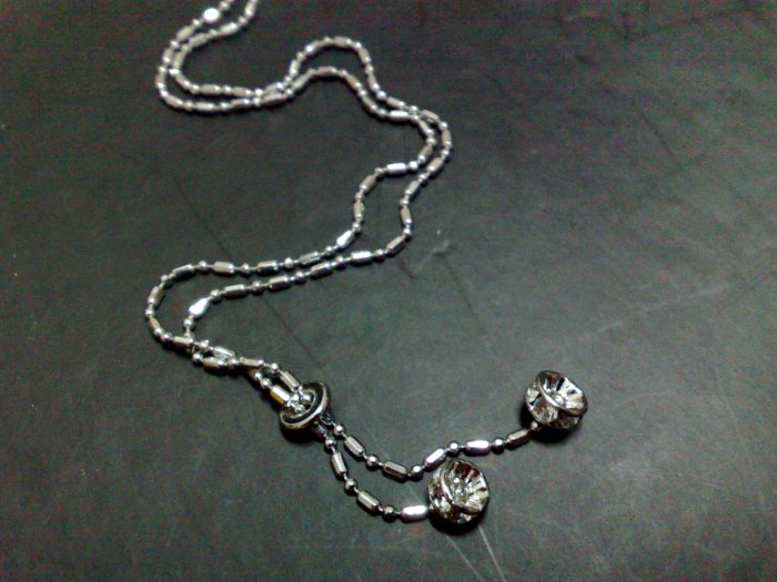 018 Necklace